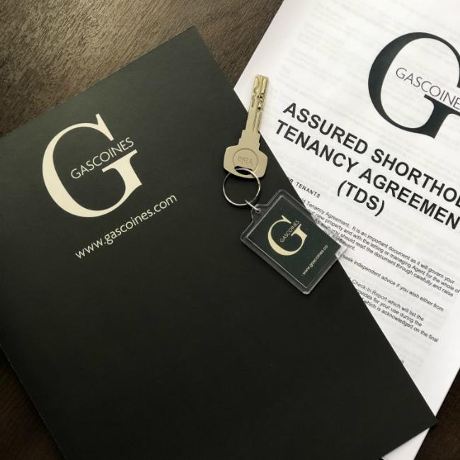 Landlords legal essentials